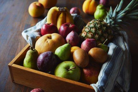 【店頭お引渡し】COZABセレクト8個セット フルーツ
