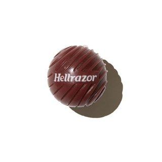 【HELLRAZOR/ヘルレイザー】3D LOGO CANDLE WAX