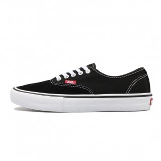 <img class='new_mark_img1' src='https://img.shop-pro.jp/img/new/icons44.gif' style='border:none;display:inline;margin:0px;padding:0px;width:auto;' />【VANS】VANS AUTHENTIC PRO(BLACK/T.WHITE)