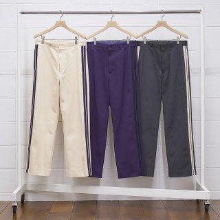 【UNUSED/アンユーズド】UW0920 Line pants