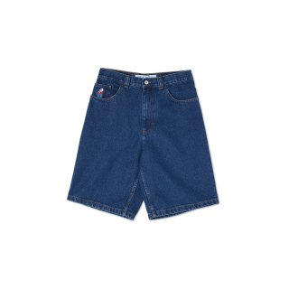 <img class='new_mark_img1' src='https://img.shop-pro.jp/img/new/icons14.gif' style='border:none;display:inline;margin:0px;padding:0px;width:auto;' />【POLAR SKATE CO.】BIG BOY SHORTS(DARK BLUE)