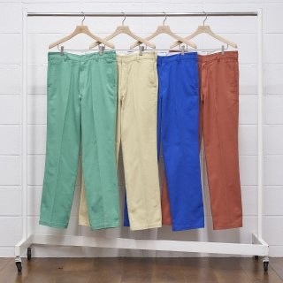 【UNUSED/アンユーズド】 x Dickies UW0939 Work pants