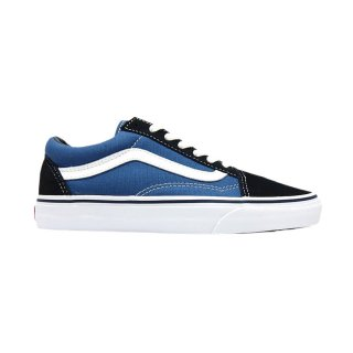 <img class='new_mark_img1' src='https://img.shop-pro.jp/img/new/icons14.gif' style='border:none;display:inline;margin:0px;padding:0px;width:auto;' />【VANS/ヴァンズ】VANS OLD SKOOL(NAVY)