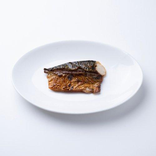 サバの燻製