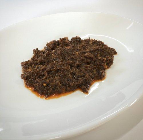 食べる燻製ラー油