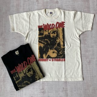 <img class='new_mark_img1' src='https://img.shop-pro.jp/img/new/icons31.gif' style='border:none;display:inline;margin:0px;padding:0px;width:auto;' />Tシャツ THE WILD ONE 〈TMC2114〉