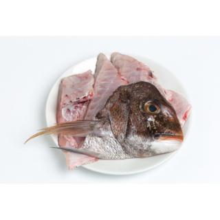 百年漁師の真鯛アラ【冷凍】