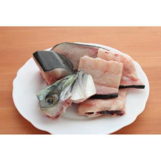 百年漁師の鰤アラ【冷凍】