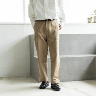 HATSKI Loose Tapered Chino Trouser