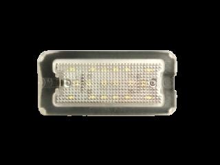 交換パーツ LEDナンバー灯 ライセンスランプ