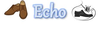 靴のエコー「公式」通販ページ | ビジネスシューズ 紳士靴 通信販売 ネットショップ キングサイズシューズ