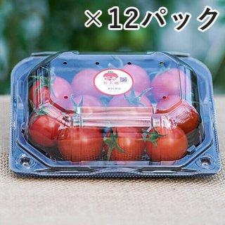 アイメックトマト【甘美郷(かんびさと)】200g入り×12パックセット