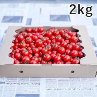 アイメックトマト【甘美郷(かんびさと)】2キロ箱