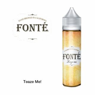 FONTE VAPE CO / TEAZE ME! - 60ml