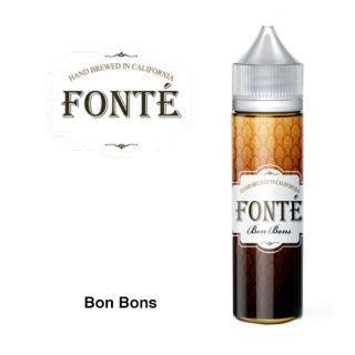 FONTE VAPE CO / BON BONS - 60ml