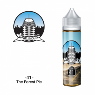 THE KNOW / 41 - 60ml