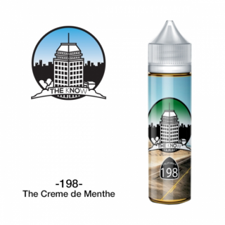 THE KNOW  / 198 - 60ml