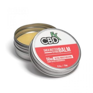 CBDfx / BALM - MOISTURIZING (保湿)