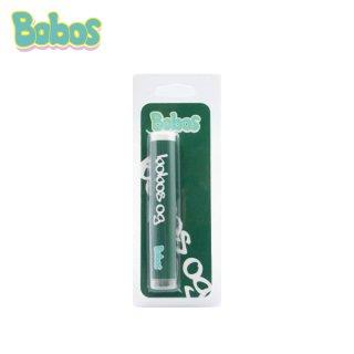 BOBOS / CBD CARTRIDGE - BOBOS OG / 1ml / 500mg