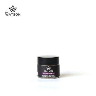 DR WATSON / BROAD SPECTRUM WAX CBD+CBG 96% - BLACK BERRY KUSH