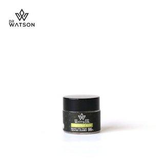 DR WATSON / BROAD SPECTRUM WAX CBD+CBG 96% - GRAPEFRUIT KUSH