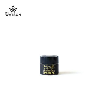 <img class='new_mark_img1' src='https://img.shop-pro.jp/img/new/icons15.gif' style='border:none;display:inline;margin:0px;padding:0px;width:auto;' />DR WATSON / GOLD SERIES CBN WAX - BLUEBERRY HAZE