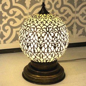 真鍮ランプ  ルシオールS/ゴールド