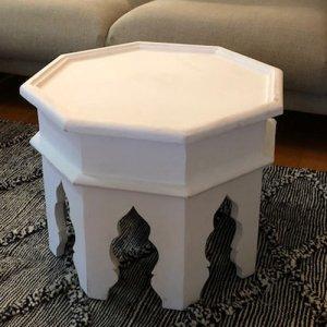 モロカン八角テーブル