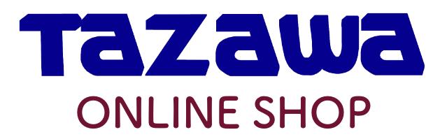 TAZAWA ONLINE SHOP