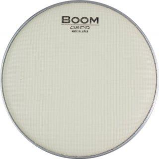 ASPR  BOOM BM/BCR バスドラム用メッシュヘッド 【カラー:クリーム】