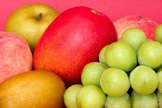 果物詰め合わせ【旬果4~5種類】