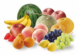 果物詰め合わせ【旬果5~6種類】