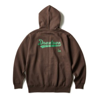 BROWNS Club Hoodie / Brown