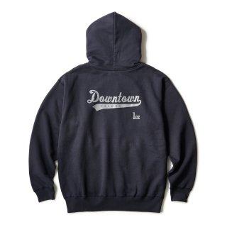 BROWNS Club Hoodie / Navy