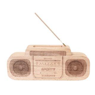 INTERBREED x Sound Shop balansa