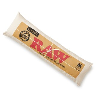 "RAW × INTERBREED ""Kings Pillow"" / Natural"