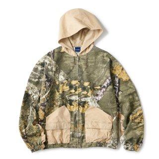 Field Game Jacket / Beige