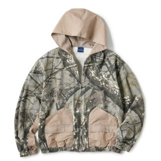 Field Game Jacket / Grey