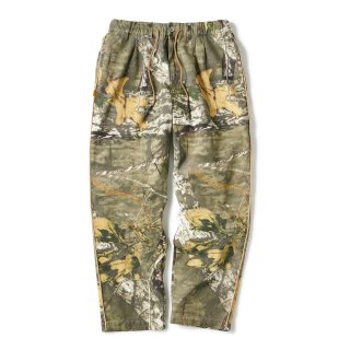 Field Game Trouser / Beige