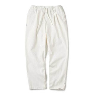 Relaxed Chino Trouser / Ivory