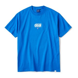 Small Business SS Tee / Royal