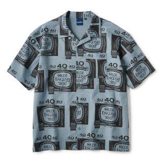 Drunkers Shirt / Slate