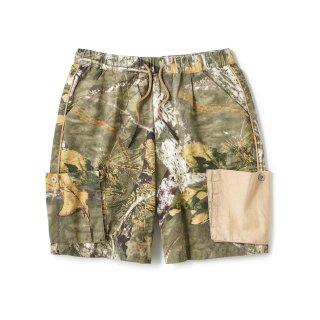 Field Game Shorts / Beige