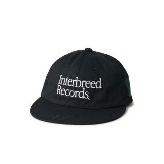 Green Studio Staff Cap / Black