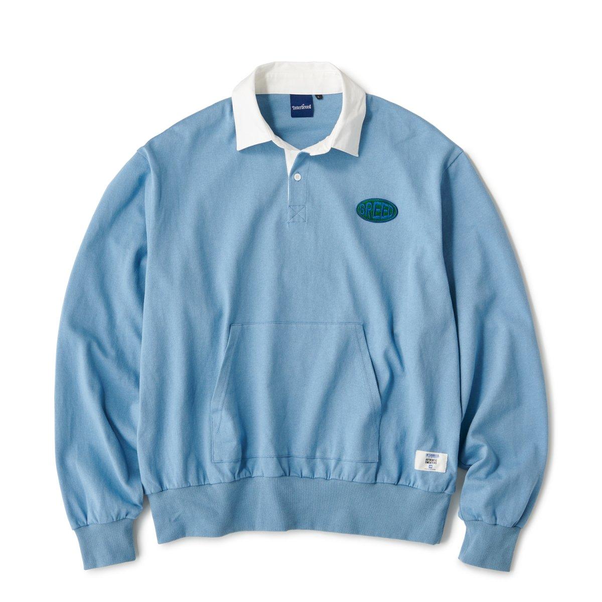 Shove-it Shirt / Blue