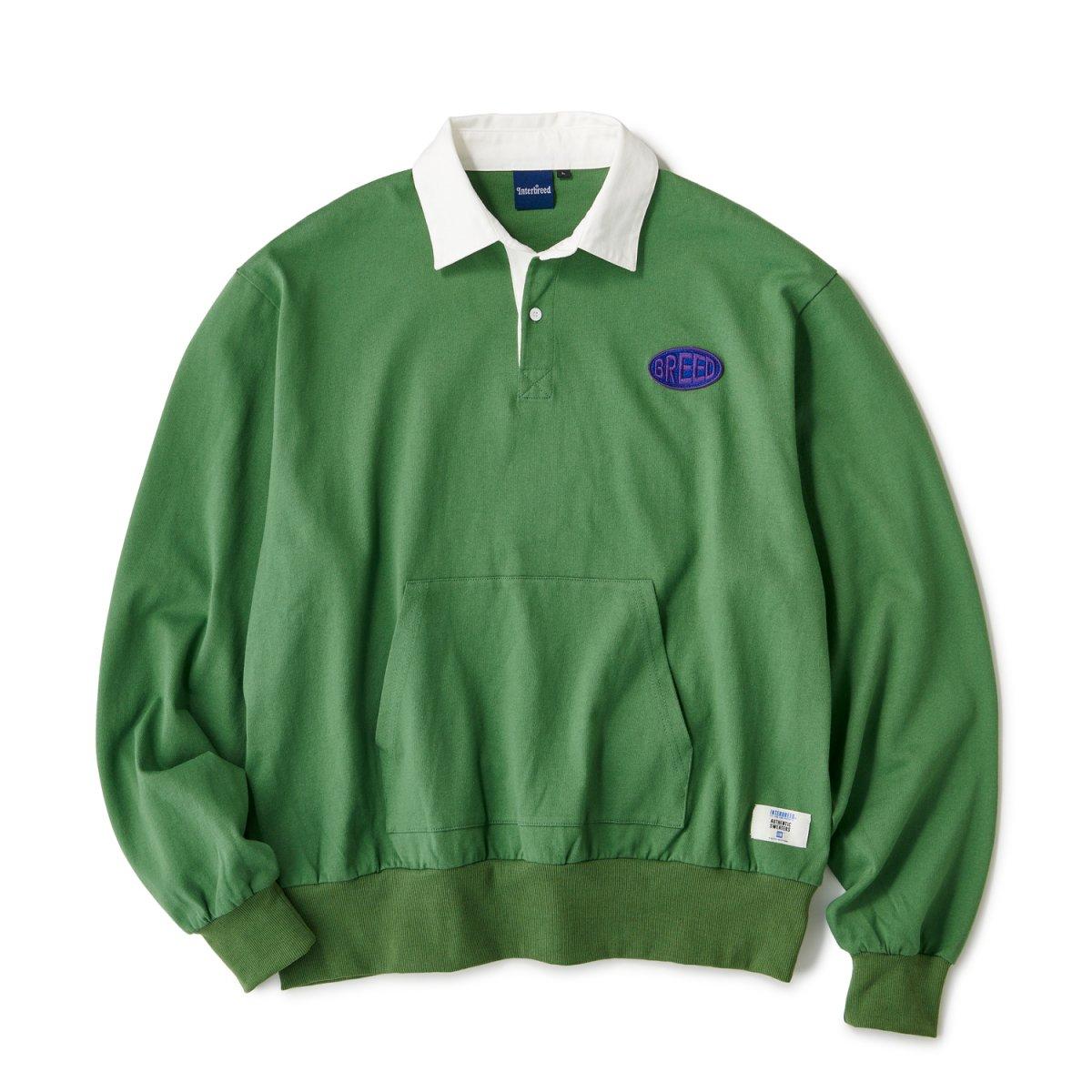 Shove-it Shirt / Green