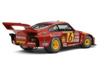 1/18 ポルシェ 935 Turbo デイトナ24時間 1979 #6<br>