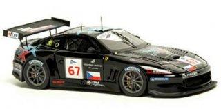 1/43 フェラーリ 550 マラネロ MenX スパ・フランコルシャン1000km 2005 #67<br>