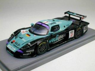 1/43 マセラティ MC12 Vitaphone Racing Team FIA-GT スパ・24時間 優勝 2005 #9<br>