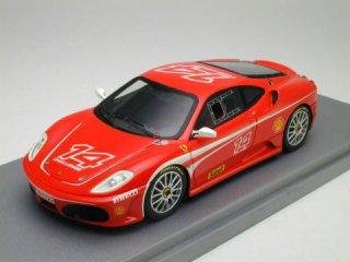 1/43 フェラーリ F430 チャレンジ フランクフルト モーターショー 2005 #14<br>
